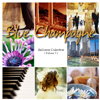 Blue Champagne: Ballroom Collection (Volume 2)