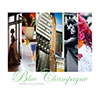Blue Champagne: March Collection