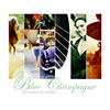 Blue Champagne: September Collection
